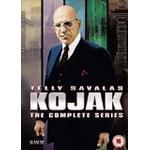 Kojak dvd Filmer Kojak - The Complete Series [DVD] [1973]
